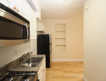 Studio, Kew Gardens Rental in NYC for $1,595 - Photo 1