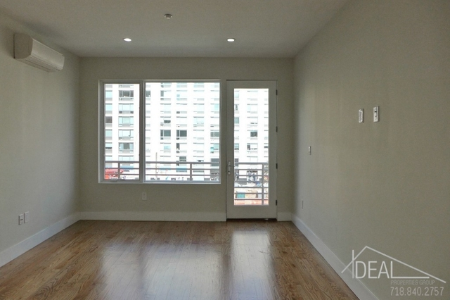 1 Bedroom, Downtown Brooklyn Rental in NYC for $3,100 - Photo 1