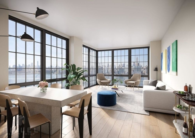 Studio, Greenpoint Rental in NYC for $3,304 - Photo 1