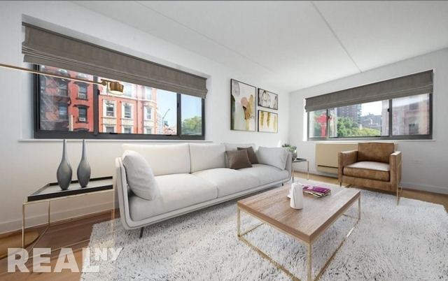 3 Bedrooms, Two Bridges Rental in NYC for $7,630 - Photo 1