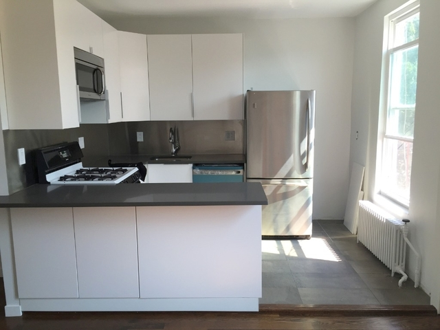 2 Bedrooms, Greenpoint Rental in NYC for $3,500 - Photo 2