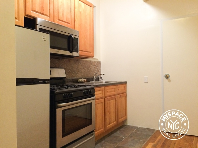 Studio, Prospect Heights Rental in NYC for $2,025 - Photo 1
