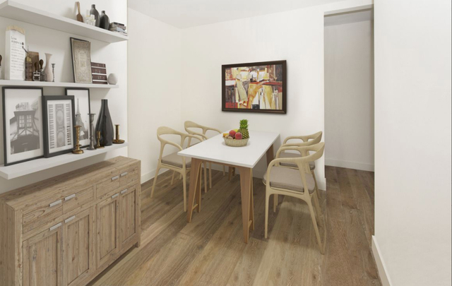 3 Bedrooms, Hell's Kitchen Rental in NYC for $5,123 - Photo 2