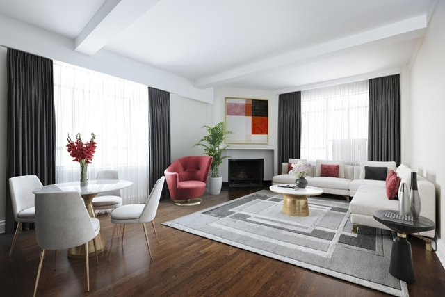 1 Bedroom, Theater District Rental in NYC for $3,877 - Photo 2