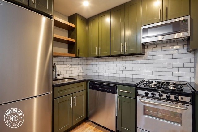 1 Bedroom, North Slope Rental in NYC for $3,499 - Photo 1