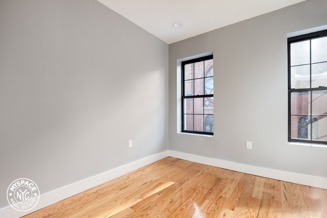 1 Bedroom, North Slope Rental in NYC for $3,499 - Photo 2