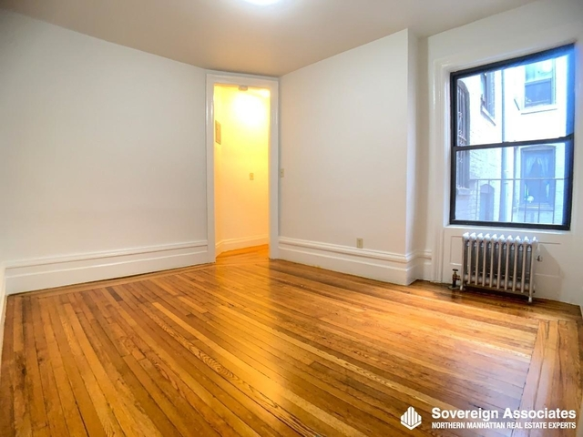 1 Bedroom, Hudson Heights Rental in NYC for $1,685 - Photo 2