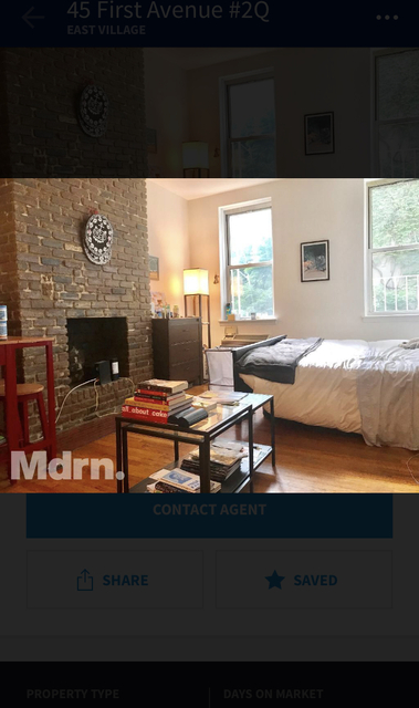 Studio, Bowery Rental in NYC for $2,100 - Photo 1