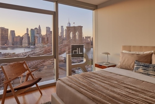 2 Bedrooms, DUMBO Rental in NYC for $6,545 - Photo 2