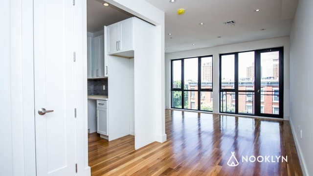 Studio, Ocean Hill Rental in NYC for $2,000 - Photo 2