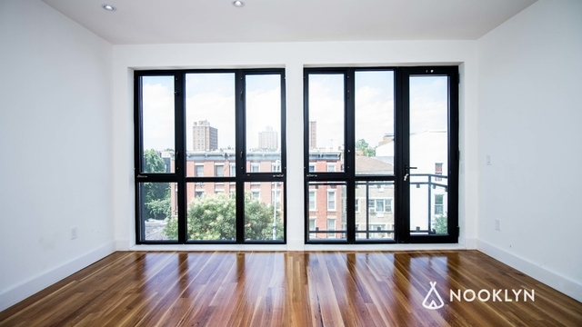 Studio, Ocean Hill Rental in NYC for $2,000 - Photo 1