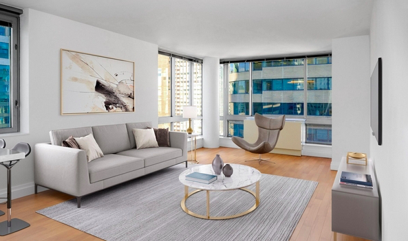 1 Bedroom, Turtle Bay Rental in NYC for $4,360 - Photo 1
