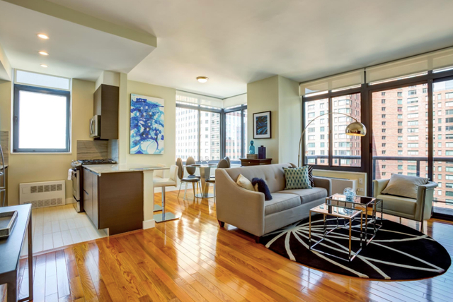 1 Bedroom, Theater District Rental in NYC for $4,253 - Photo 1