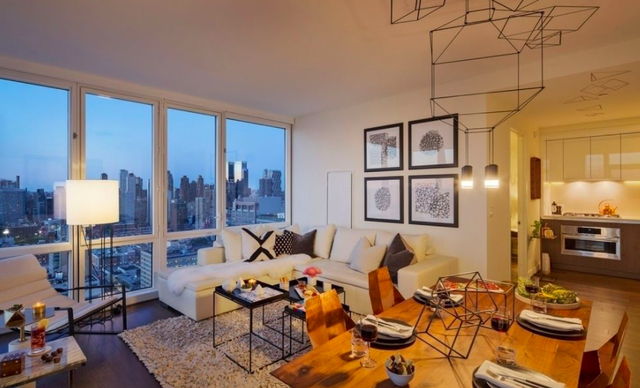 1 Bedroom, Hell's Kitchen Rental in NYC for $4,860 - Photo 1