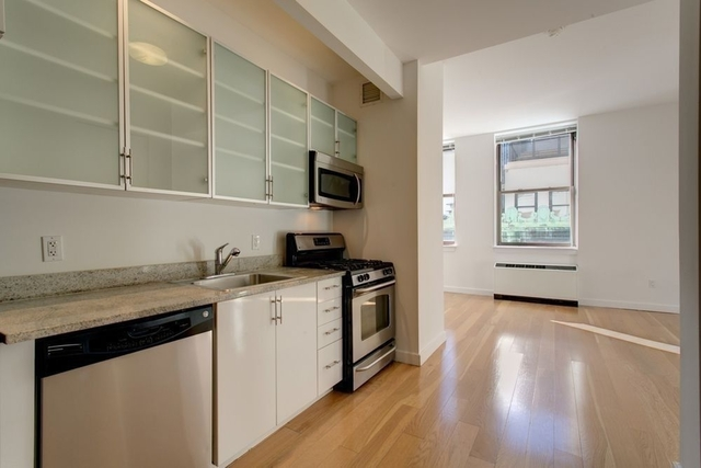 Studio, Financial District Rental in NYC for $2,605 - Photo 1