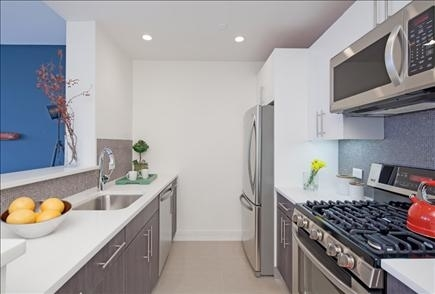 1 Bedroom, Williamsburg Rental in NYC for $4,339 - Photo 2