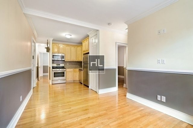3 Bedrooms, North Slope Rental in NYC for $4,100 - Photo 1