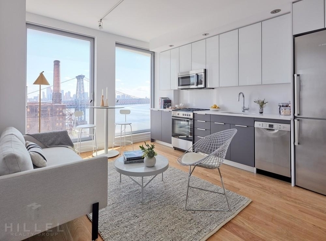 Studio, Williamsburg Rental in NYC for $3,428 - Photo 1