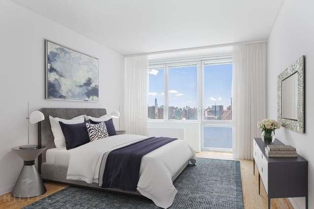 1 Bedroom, Hunters Point Rental in NYC for $3,680 - Photo 2