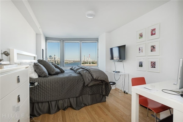 1 Bedroom, Hunters Point Rental in NYC for $3,502 - Photo 2