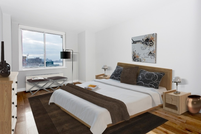 1 Bedroom, Hell's Kitchen Rental in NYC for $3,679 - Photo 1