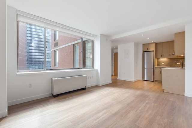 1 Bedroom, Financial District Rental in NYC for $5,095 - Photo 1