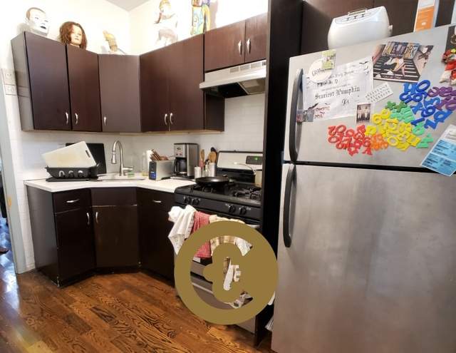 3 Bedrooms, Ocean Hill Rental in NYC for $2,600 - Photo 2