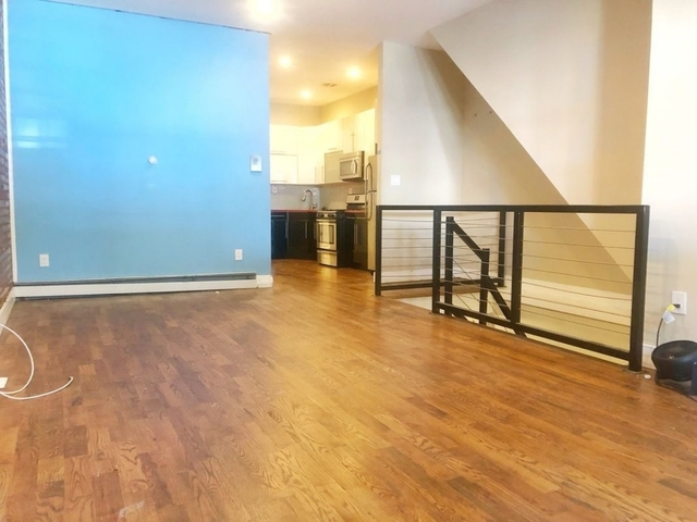 4 Bedrooms, Ocean Hill Rental in NYC for $3,899 - Photo 2