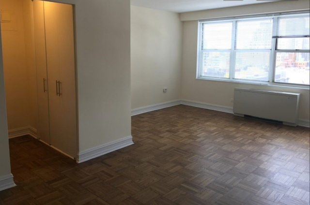 Studio, Theater District Rental in NYC for $2,850 - Photo 2
