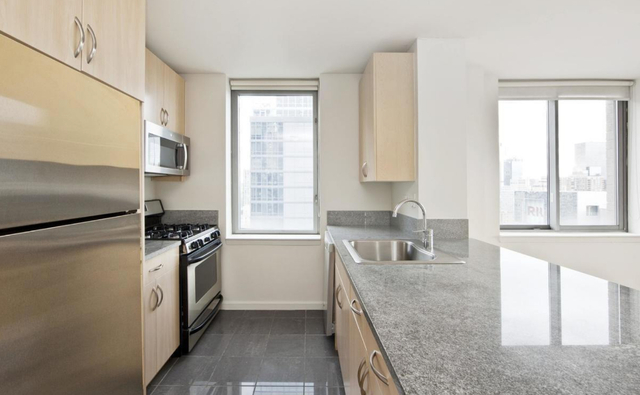 1 Bedroom, Theater District Rental in NYC for $4,599 - Photo 1
