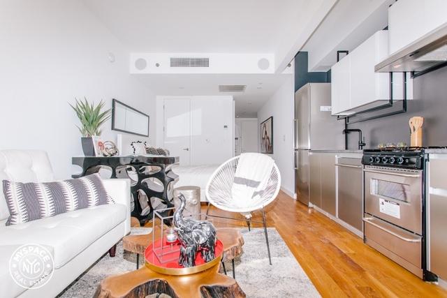 Studio, Bushwick Rental in NYC for $2,399 - Photo 1