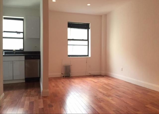 Studio, Alphabet City Rental in NYC for $2,658 - Photo 1