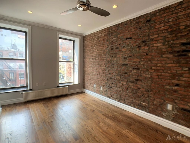 2 Bedrooms, East Village Rental in NYC for $5,295 - Photo 1