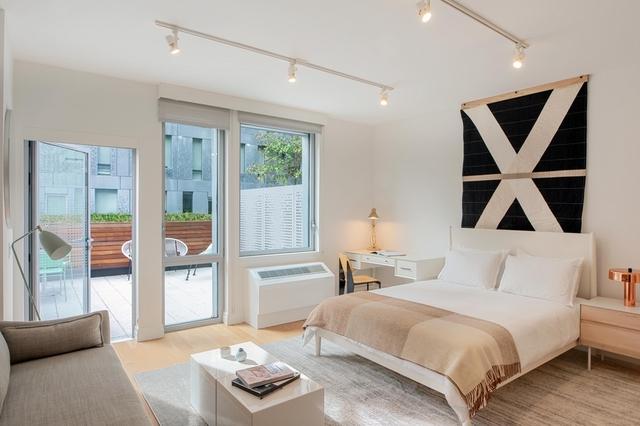 Studio, Williamsburg Rental in NYC for $3,185 - Photo 2
