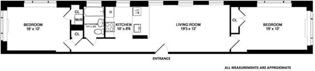 2 Bedrooms, Bushwick Rental in NYC for $2,940 - Photo 2