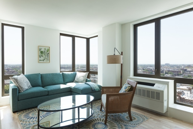 2 Bedrooms, Prospect Lefferts Gardens Rental in NYC for $3,594 - Photo 1