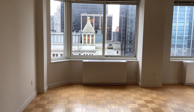 1 Bedroom, Tribeca Rental in NYC for $4,461 - Photo 1