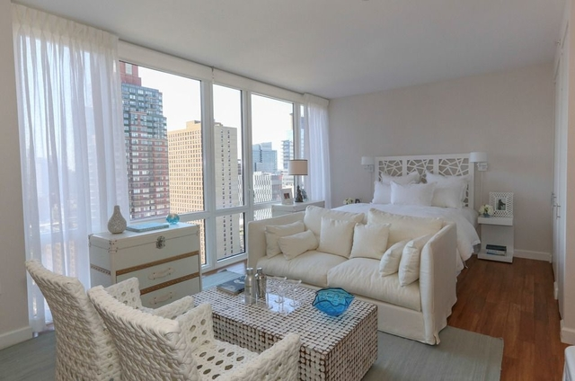 2 Bedrooms, Lincoln Square Rental in NYC for $9,999 - Photo 2