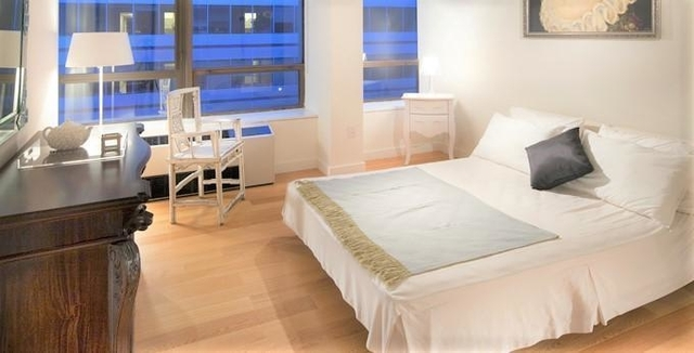 1 Bedroom, Financial District Rental in NYC for $3,955 - Photo 2