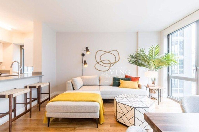 3 Bedrooms, Hell's Kitchen Rental in NYC for $7,450 - Photo 1
