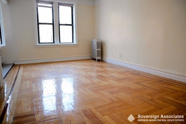 1 Bedroom, Fort George Rental in NYC for $1,572 - Photo 1