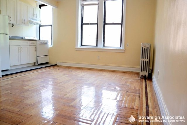 1 Bedroom, Fort George Rental in NYC for $1,572 - Photo 2