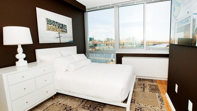 1 Bedroom, Hunters Point Rental in NYC for $3,450 - Photo 2