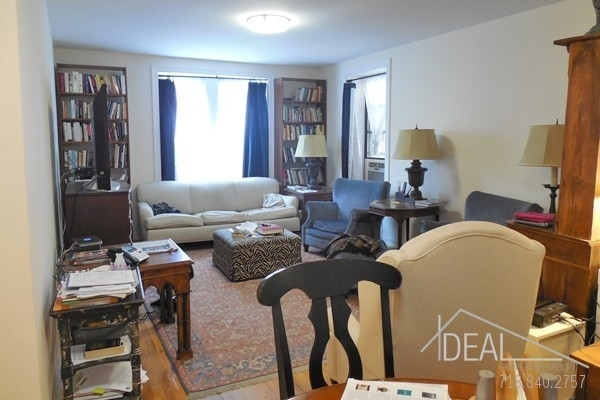 1 Bedroom, Prospect Heights Rental in NYC for $4,800 - Photo 1