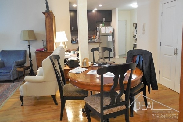 1 Bedroom, Prospect Heights Rental in NYC for $4,800 - Photo 2