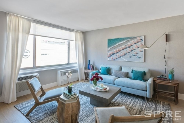 2 Bedrooms, Gramercy Park Rental in NYC for $5,643 - Photo 2
