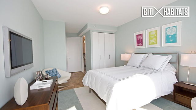 1 Bedroom, Hell's Kitchen Rental in NYC for $4,290 - Photo 2