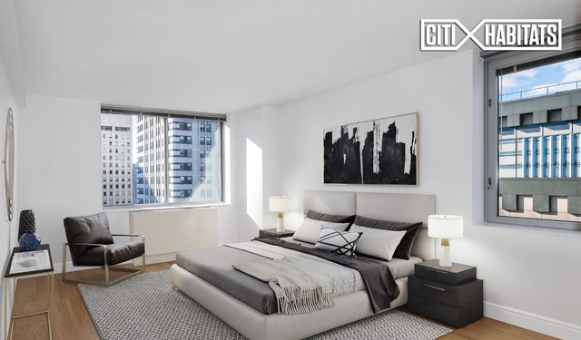 1 Bedroom, Turtle Bay Rental in NYC for $5,275 - Photo 2