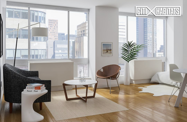 Studio, Turtle Bay Rental in NYC for $3,825 - Photo 2
