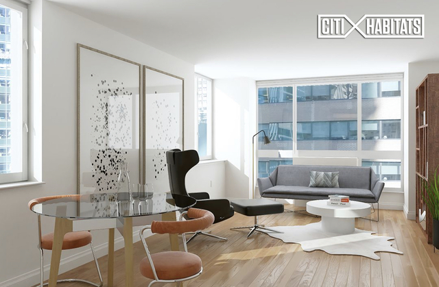 1 Bedroom, Turtle Bay Rental in NYC for $4,325 - Photo 2